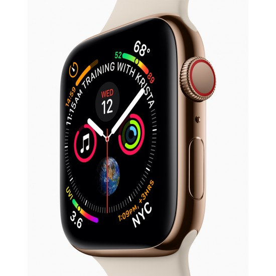 Apple Watch Series 5 GPS 44 mm